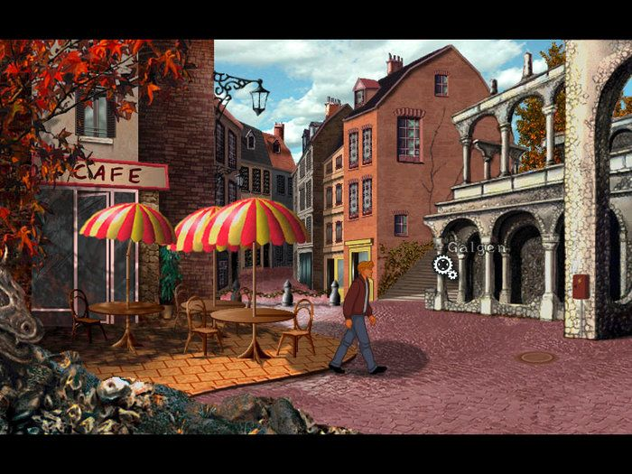 Broken Sword Download