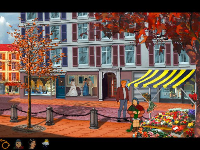 Broken Sword Download Characters