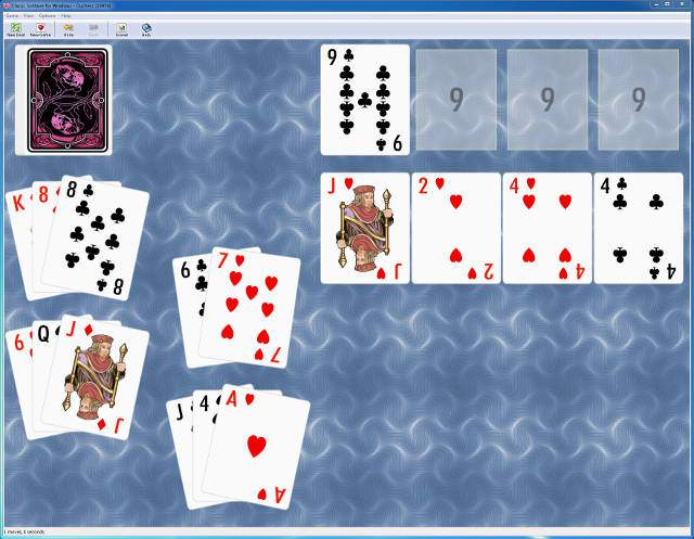 Classic Solitaire Download