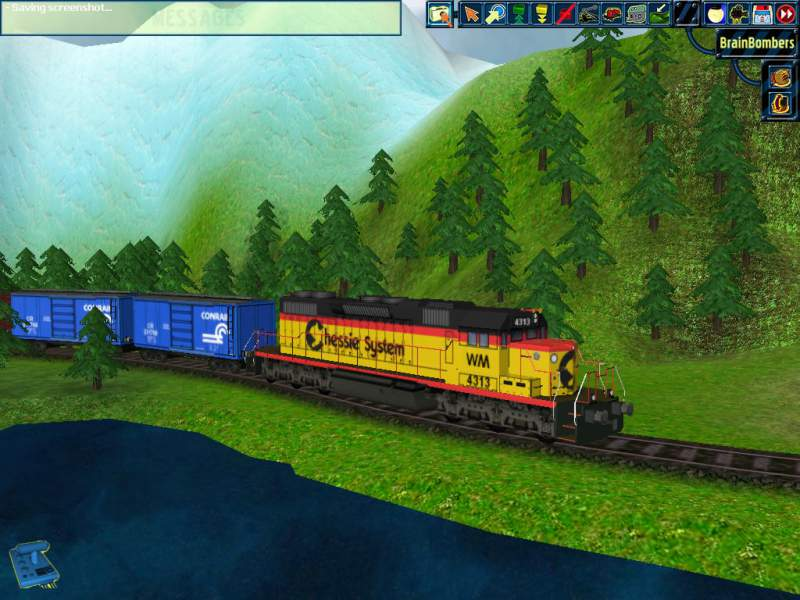 Eisenbahn Spiele Kostenlos