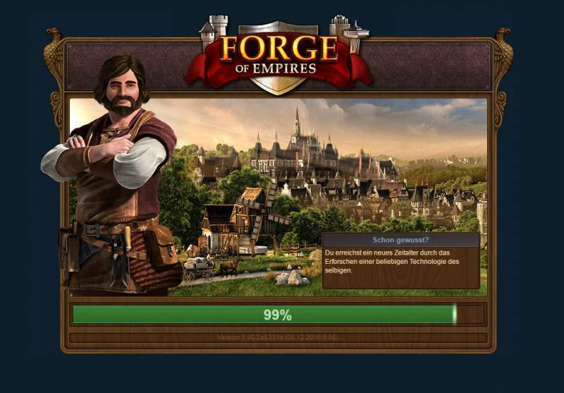 Forge of Empires Cheats