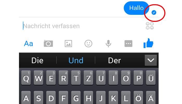 flirting signs on facebook messenger facebook messages images