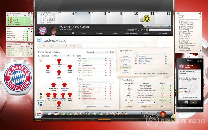 FIFA Manager 13 Download
