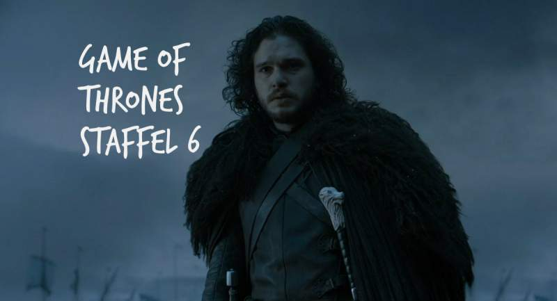 Game of Thrones Stagione 6