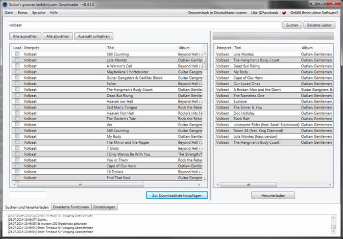 free downloader for free mp3 downloads