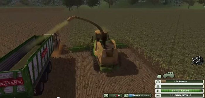 Farming Simulator Download work