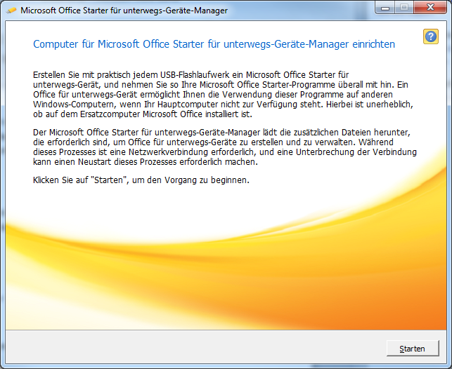 Microsoft Office Starter Download