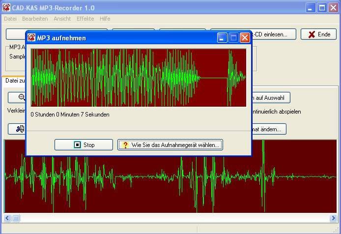 MP3 Recorder Download