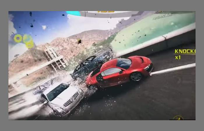 Asphalt 8 Hack Crash