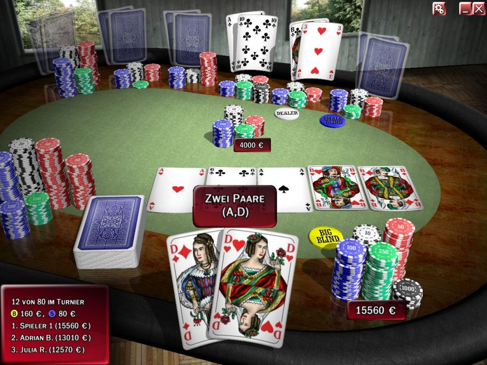 Texas holdem poker 3d-gold edition latest version 2019 free download.