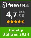 TuneUp Utilities 2014 Download Editor's Rating