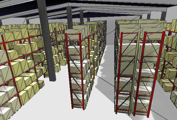 Warehouse Planner Download