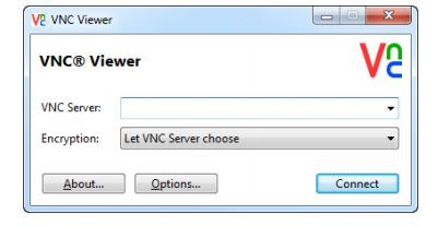 TeamViewer alternativa RealVNC