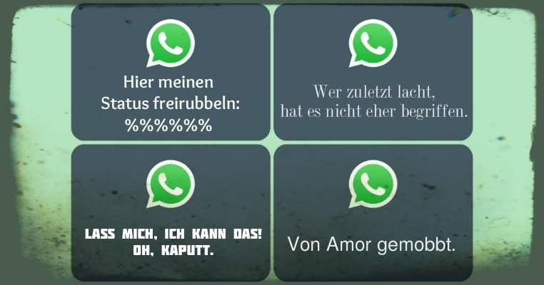 Whatsapp Status Funny Definitely Striking