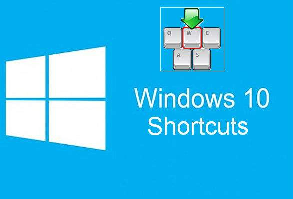 10 accesos directos de Windows