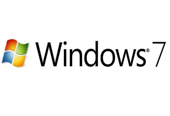 Windows 7 Download Logo
