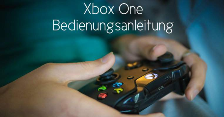 Xbox One Download manuale