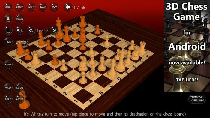3D Chess Game Download