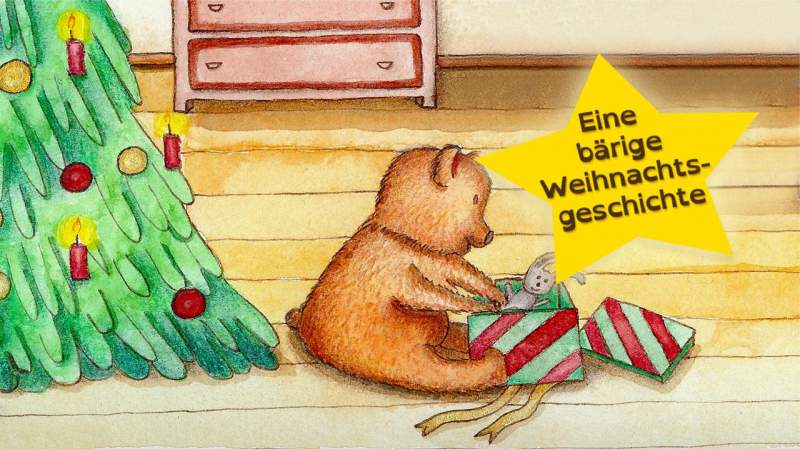 Advent Kalender App kerstverhaal