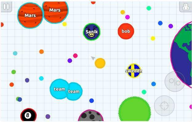 Agario Cheats