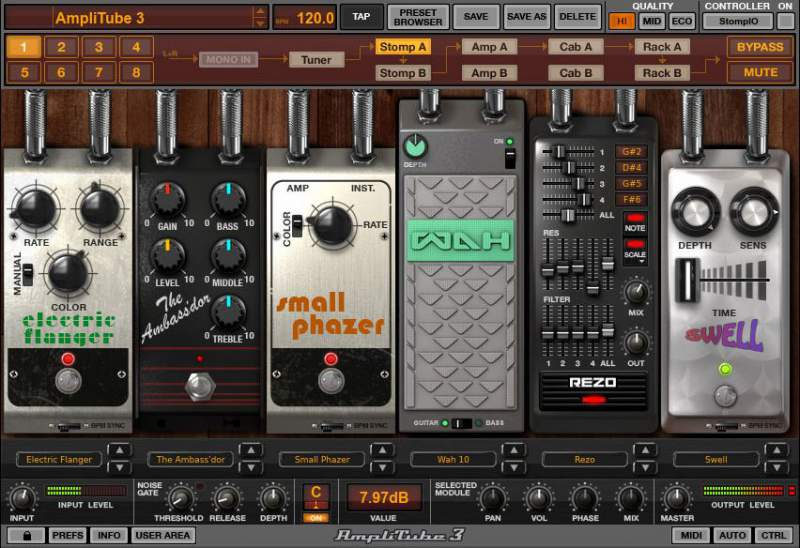 AmpliTube Download