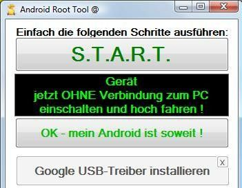 Android Root Tool Download Drivers