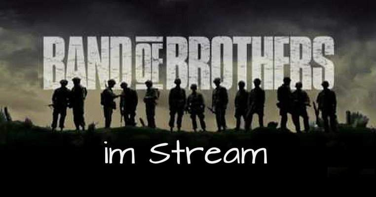 Band of Brothers flux