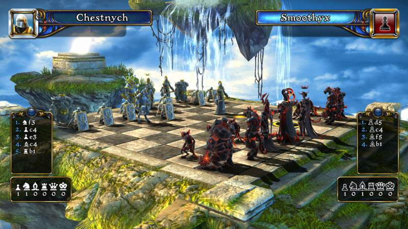 Battle vs. Chess download