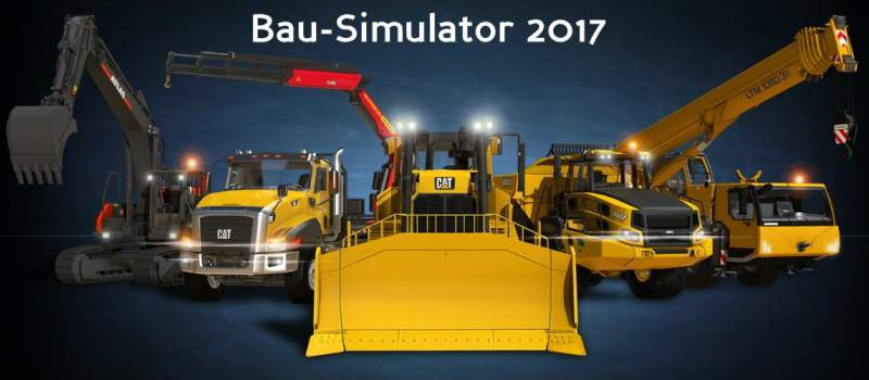 Bouw Simulator 2017 Download