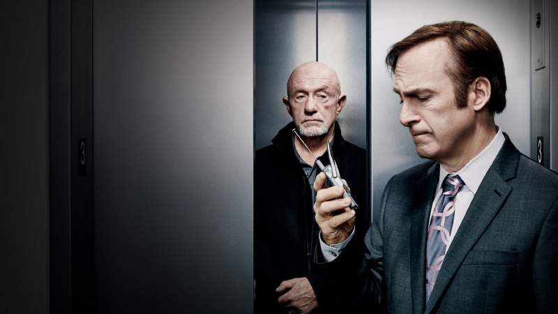Better Call Saul Netflix Stream