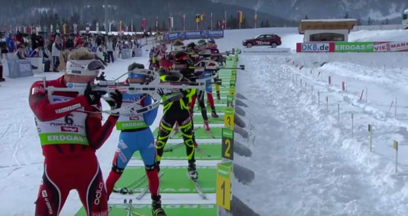 Biathlon Kalender Download