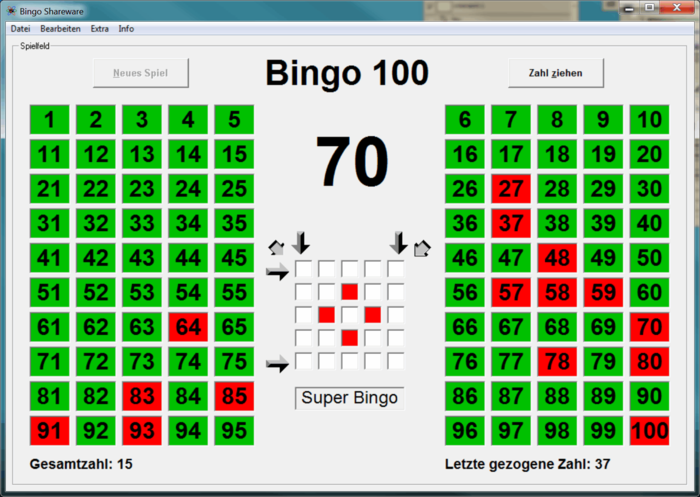 Bingo PC Game Download