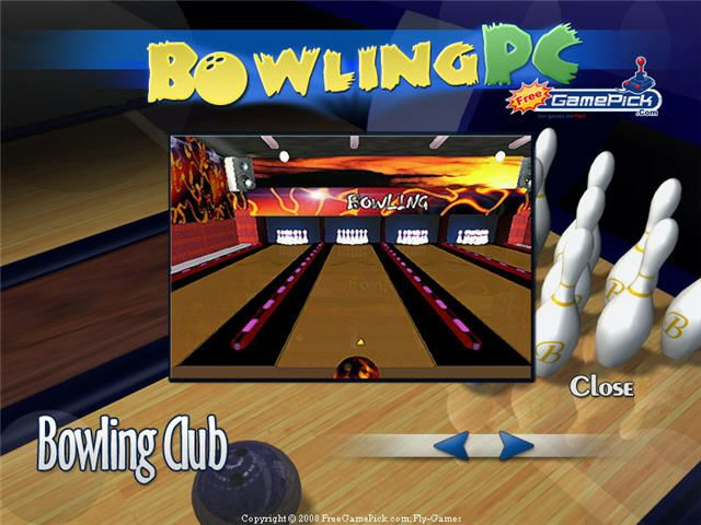 Bowling PC Download Clube