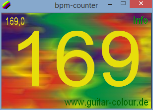 Download BPM Counter
