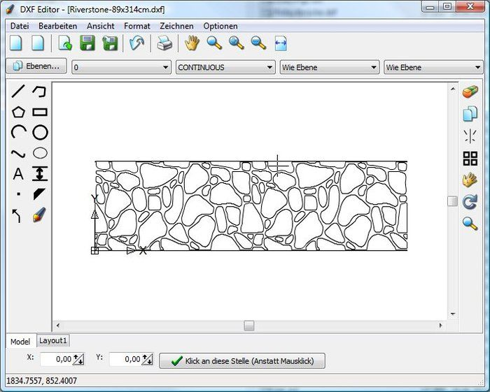 DXF Editor Download