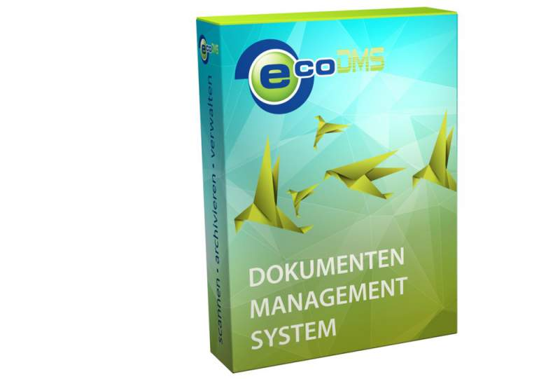 ecoDMS download