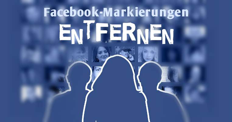 Facebook Kommentar Markierung Entfernen