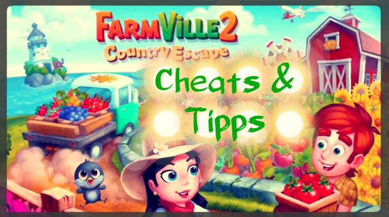 Farmville 2 fraudes