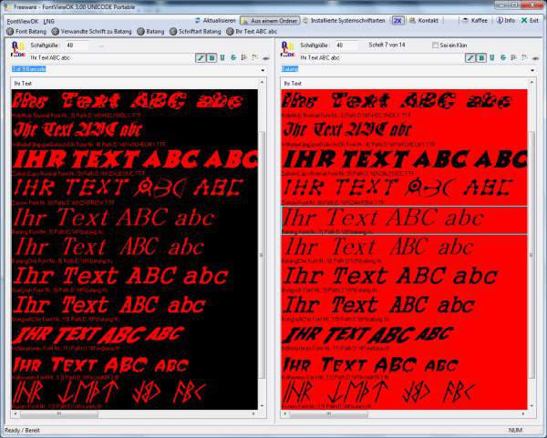 FontViewOK download