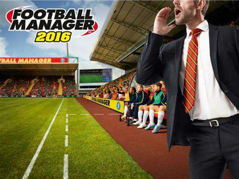 Football Manager 2016 Download