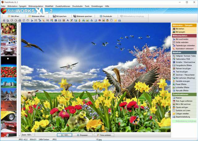 Foto Works XL Download