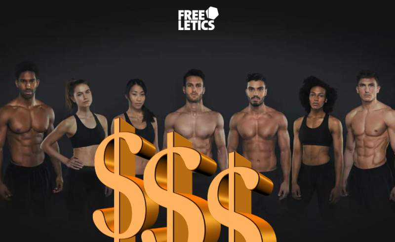 costos Freeletics