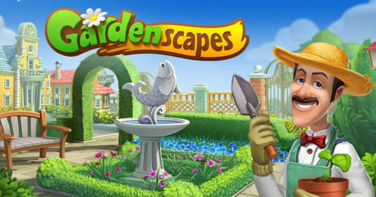 Gardenscapes - New Acres Download