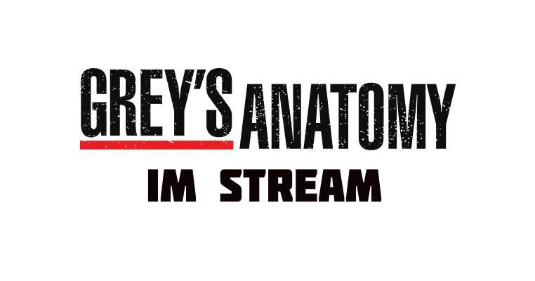gris's Anatomy Stream