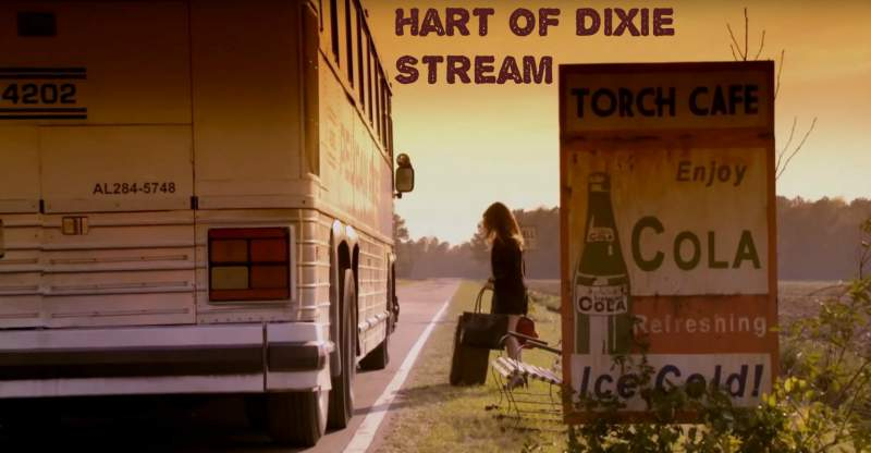 Hart of Dixie Stream