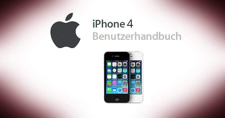 iPhone 4 Download manuale