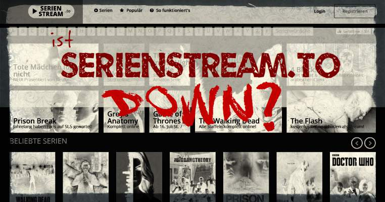 SerienStream.to أسفل