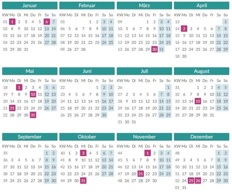 Settimane Calendario.Settimana Di Calendario 2018