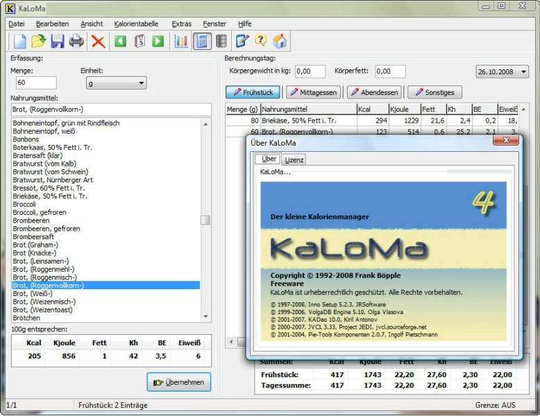 Kaloma download
