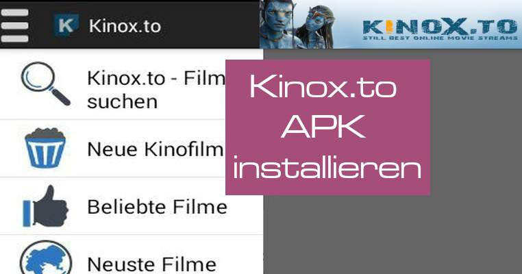 Kinox.Apk